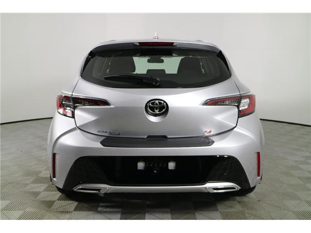2019 Toyota Corolla Hatchback Base (Stk: 291658) in Markham - Image 6 of 24