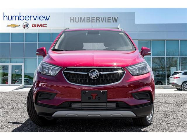 2019 Buick Encore Preferred (Stk: B9E057) in Toronto - Image 2 of 20