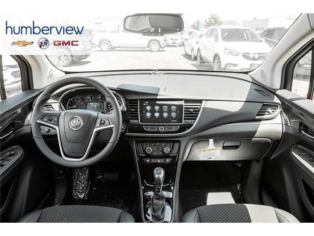 2019 Buick Encore Preferred (Stk: B9E057) in Toronto - Image 18 of 20