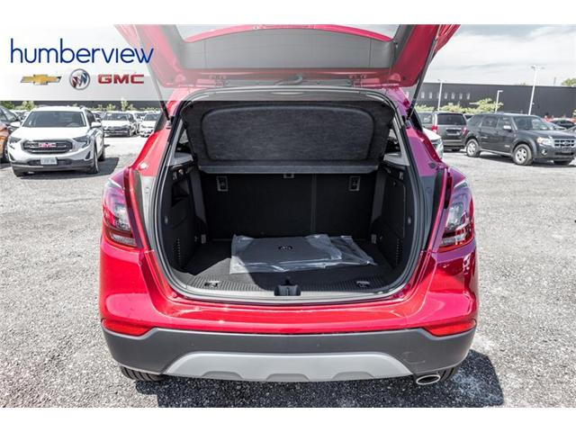 2019 Buick Encore Preferred (Stk: B9E057) in Toronto - Image 20 of 20