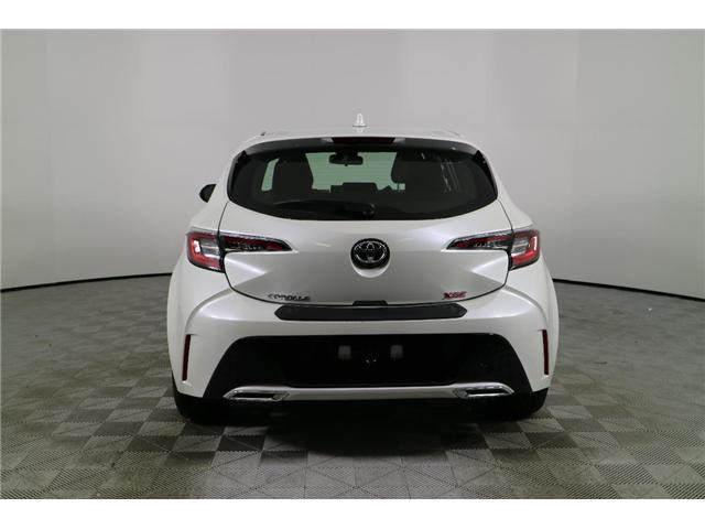 2019 Toyota Corolla Hatchback Base (Stk: 284631) in Markham - Image 6 of 23