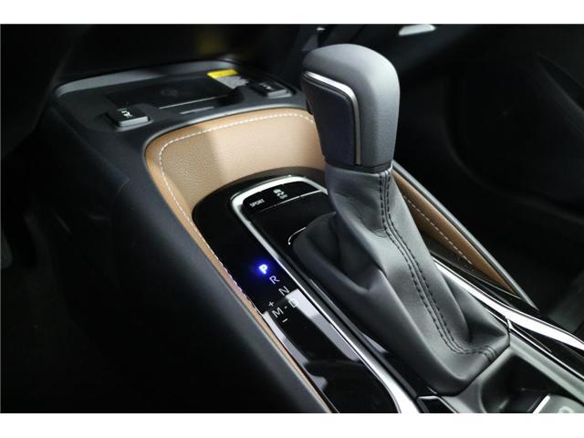 2019 Toyota Corolla Hatchback Base (Stk: 284631) in Markham - Image 15 of 23