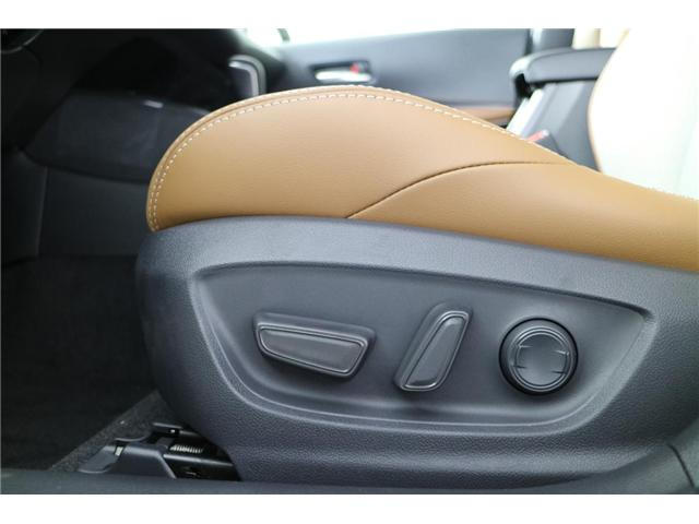 2019 Toyota Corolla Hatchback Base (Stk: 284631) in Markham - Image 19 of 23