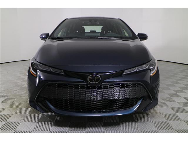 2019 Toyota Corolla Hatchback SE Upgrade Package (Stk: 292842) in Markham - Image 2 of 23
