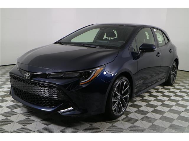 2019 Toyota Corolla Hatchback SE Upgrade Package (Stk: 292842) in Markham - Image 3 of 23