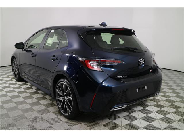 2019 Toyota Corolla Hatchback SE Upgrade Package (Stk: 292842) in Markham - Image 5 of 23