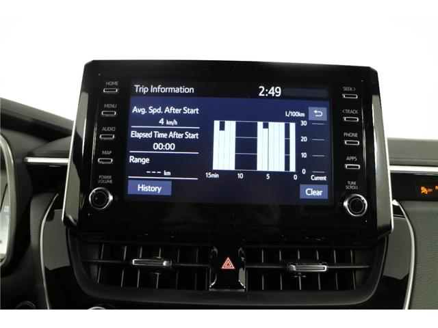 2019 Toyota Corolla Hatchback SE Upgrade Package (Stk: 292842) in Markham - Image 16 of 23