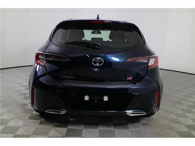 2019 Toyota Corolla Hatchback SE Upgrade Package (Stk: 292839) in Markham - Image 6 of 23