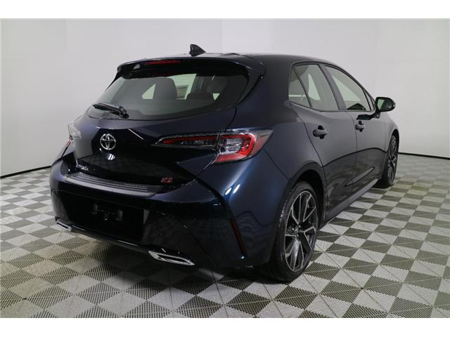 2019 Toyota Corolla Hatchback SE Upgrade Package (Stk: 292839) in Markham - Image 7 of 23