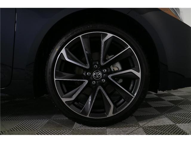 2019 Toyota Corolla Hatchback SE Upgrade Package (Stk: 292839) in Markham - Image 8 of 23