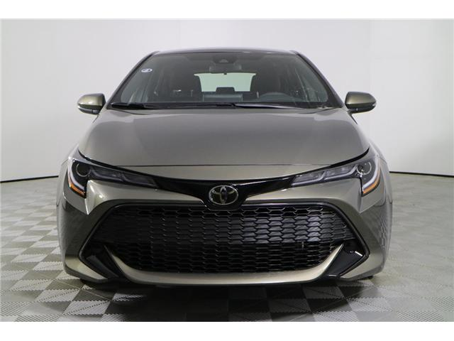 2019 Toyota Corolla Hatchback SE Package (Stk: 291578) in Markham - Image 2 of 22