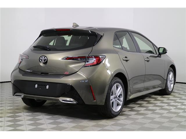 2019 Toyota Corolla Hatchback SE Package (Stk: 291578) in Markham - Image 7 of 22