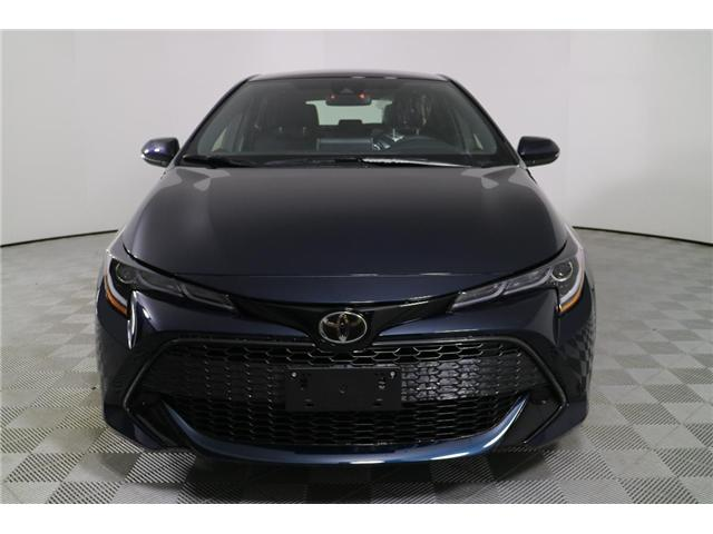 2019 Toyota Corolla Hatchback Base (Stk: 284944) in Markham - Image 2 of 22