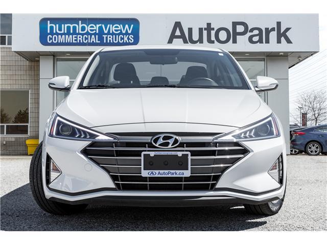 2019 Hyundai Elantra Luxury (Stk: APR3993) in Mississauga - Image 2 of 21