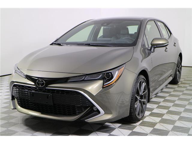 2019 Toyota Corolla Hatchback Base (Stk: 285192) in Markham - Image 3 of 22