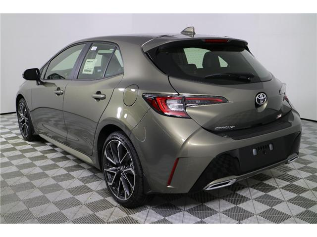 2019 Toyota Corolla Hatchback Base (Stk: 285192) in Markham - Image 5 of 22