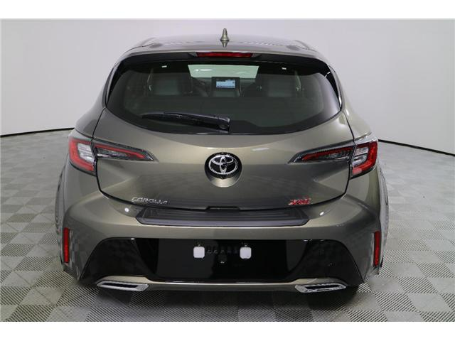 2019 Toyota Corolla Hatchback Base (Stk: 285192) in Markham - Image 6 of 22