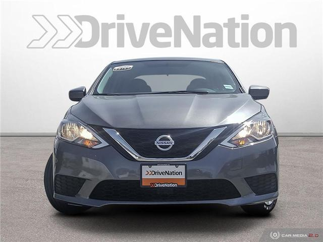 2016 Nissan Sentra 1.8 S (Stk: G0155) in Abbotsford - Image 2 of 25