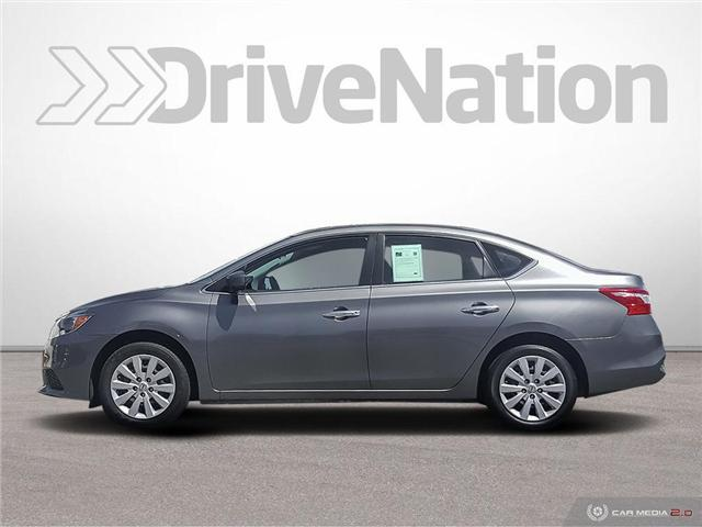 2016 Nissan Sentra 1.8 S (Stk: G0155) in Abbotsford - Image 3 of 25