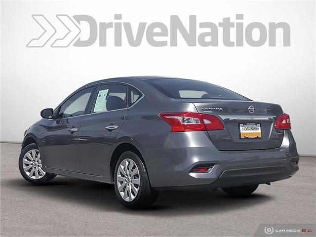 2016 Nissan Sentra 1.8 S (Stk: G0155) in Abbotsford - Image 4 of 25