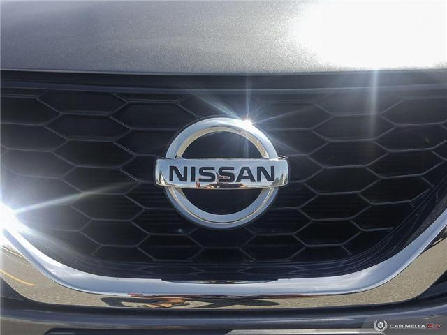 2016 Nissan Sentra 1.8 S (Stk: G0155) in Abbotsford - Image 9 of 25