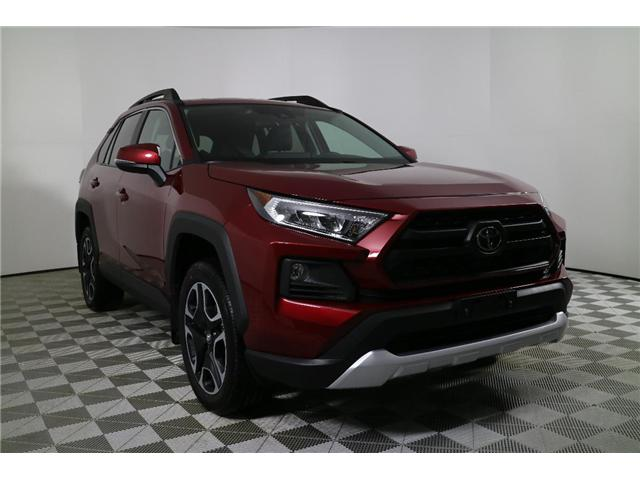 2019 Toyota RAV4 Trail (Stk: 292868) in Markham - Image 2 of 27
