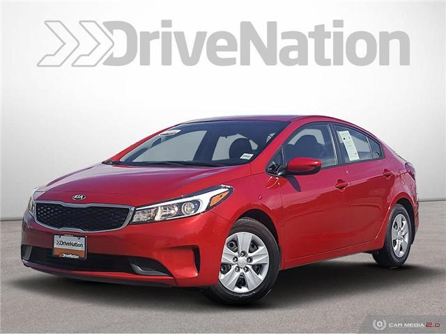 2018 Kia Forte LX (Stk: G0138) in Abbotsford - Image 1 of 25