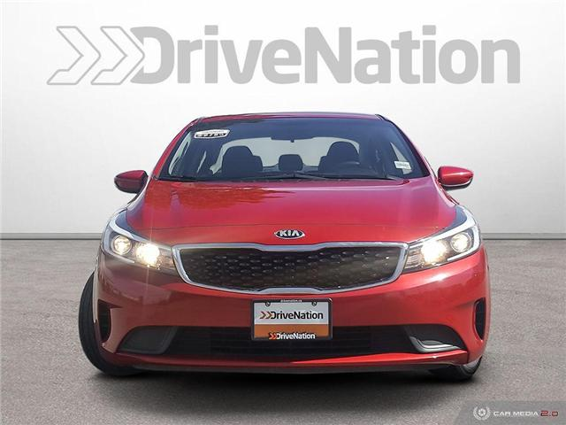 2018 Kia Forte LX (Stk: G0138) in Abbotsford - Image 2 of 25