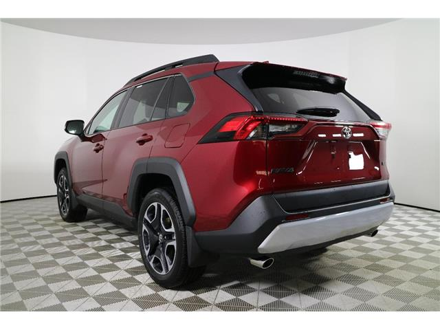 2019 Toyota RAV4 Trail (Stk: 292868) in Markham - Image 6 of 27