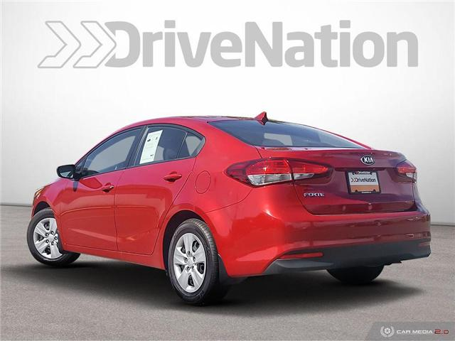 2018 Kia Forte LX (Stk: G0138) in Abbotsford - Image 4 of 25