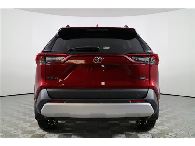 2019 Toyota RAV4 Trail (Stk: 292868) in Markham - Image 7 of 27