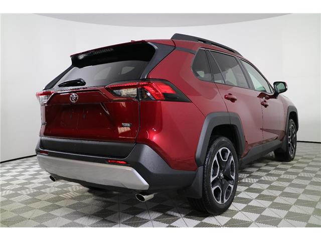 2019 Toyota RAV4 Trail (Stk: 292868) in Markham - Image 8 of 27