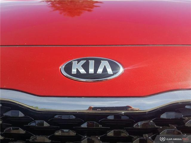 2018 Kia Forte LX (Stk: G0138) in Abbotsford - Image 9 of 25