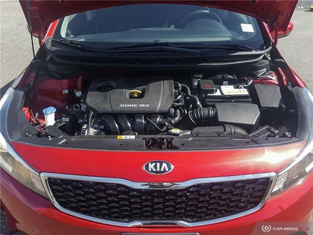 2018 Kia Forte LX (Stk: G0138) in Abbotsford - Image 10 of 25