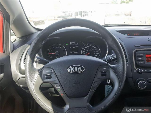 2018 Kia Forte LX (Stk: G0138) in Abbotsford - Image 14 of 25