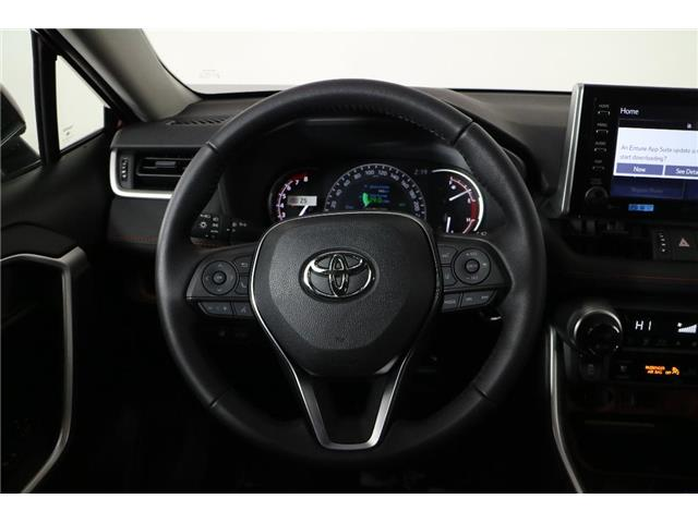 2019 Toyota RAV4 Trail (Stk: 292868) in Markham - Image 16 of 27