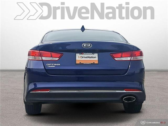 2018 Kia Optima LX+ (Stk: G0105) in Abbotsford - Image 5 of 25