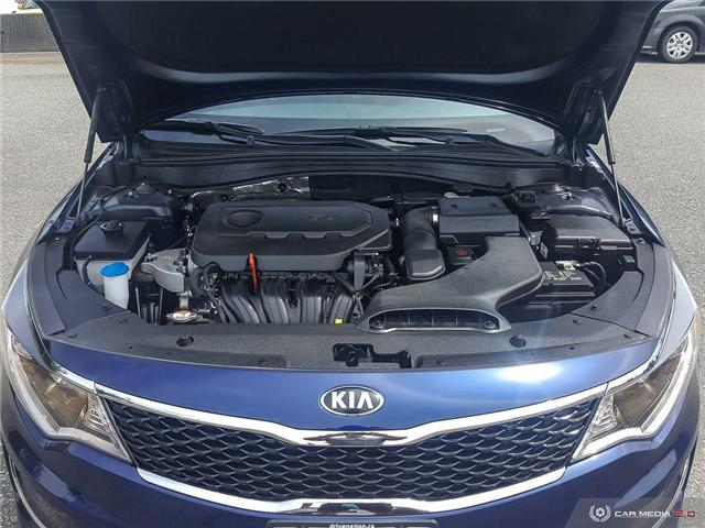 2018 Kia Optima LX+ (Stk: G0105) in Abbotsford - Image 10 of 25