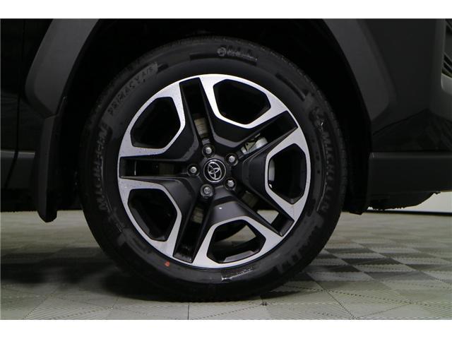 2019 Toyota RAV4 Trail (Stk: 291212) in Markham - Image 8 of 28