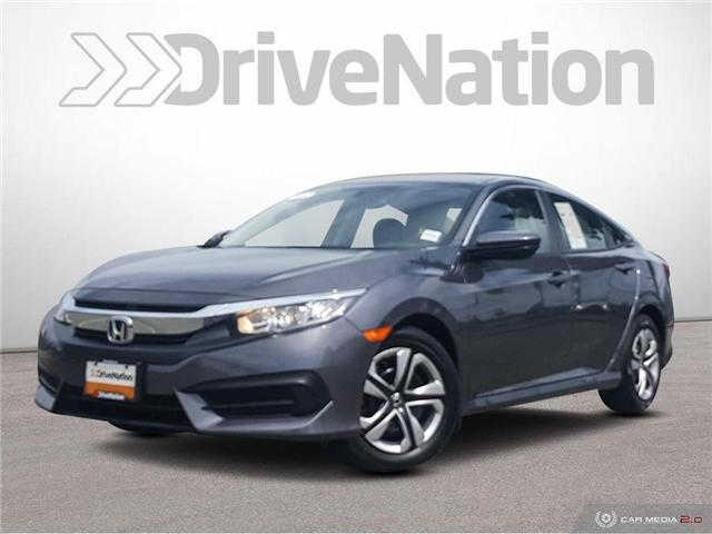 2018 Honda Civic LX (Stk: G0166) in Abbotsford - Image 1 of 25