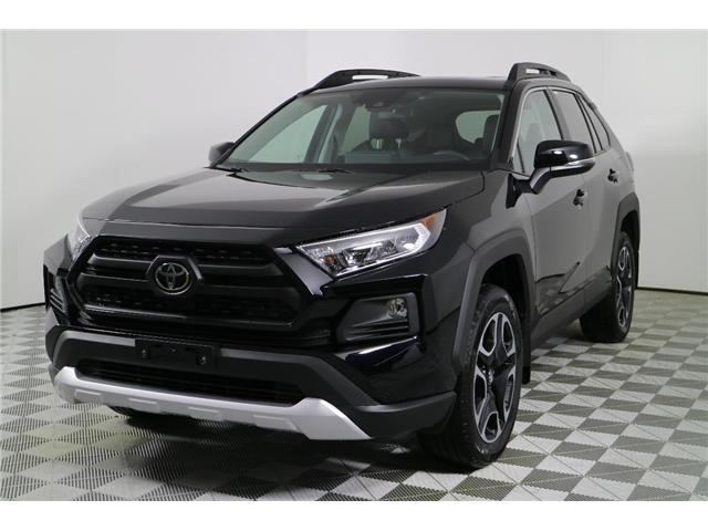 2019 Toyota RAV4 Trail (Stk: 291609) in Markham - Image 3 of 12