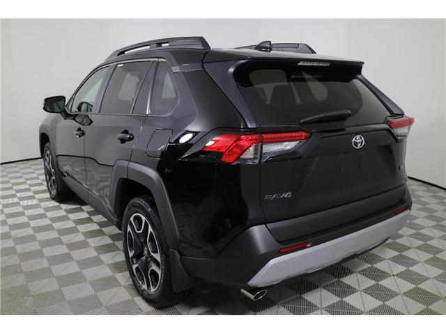 2019 Toyota RAV4 Trail (Stk: 291609) in Markham - Image 5 of 12
