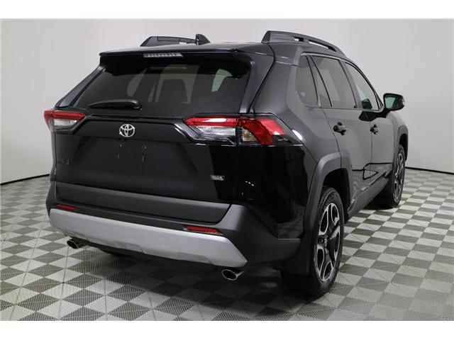 2019 Toyota RAV4 Trail (Stk: 291609) in Markham - Image 7 of 12
