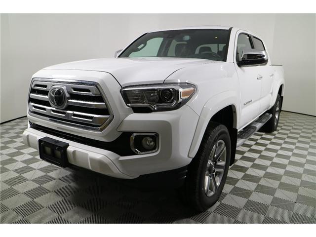 2018 Toyota Tacoma Limited (Stk: 283844) in Markham - Image 3 of 24