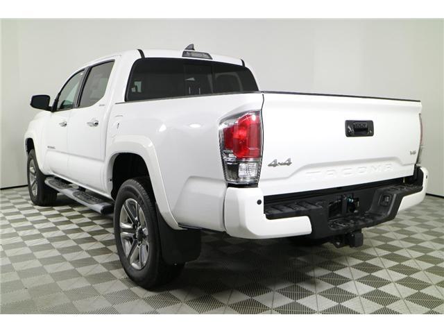 2018 Toyota Tacoma Limited (Stk: 283844) in Markham - Image 5 of 24