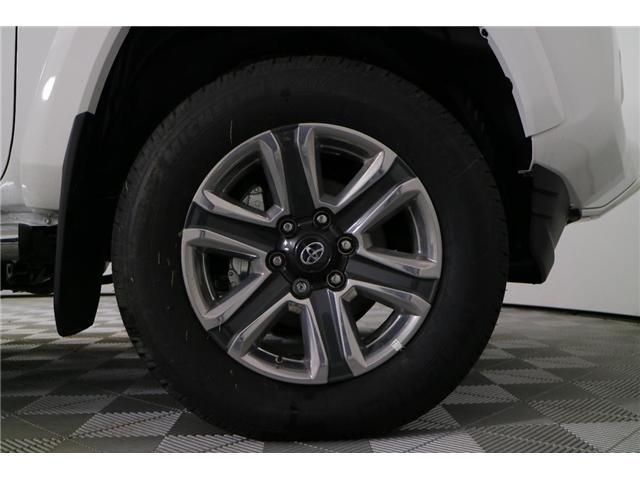 2018 Toyota Tacoma Limited (Stk: 283844) in Markham - Image 8 of 24