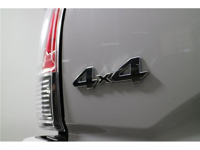 2018 Toyota Tacoma Limited (Stk: 283844) in Markham - Image 12 of 24
