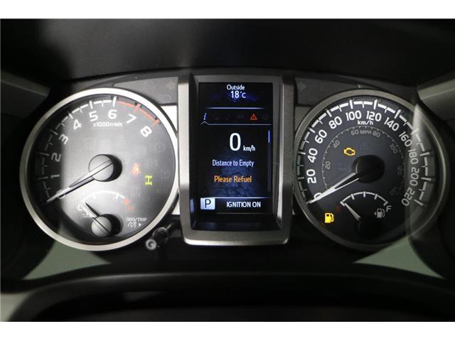 2018 Toyota Tacoma Limited (Stk: 283844) in Markham - Image 17 of 24
