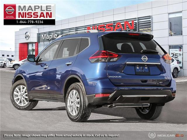 2019 Nissan Rogue SV (Stk: M19R055) in Maple - Image 4 of 22