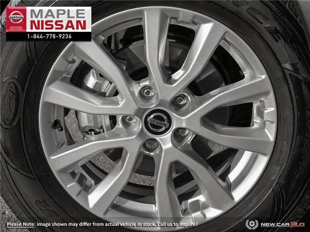 2019 Nissan Rogue SV (Stk: M19R055) in Maple - Image 7 of 22